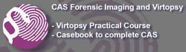 Virtopsy Practical Course and CAS certificate